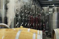 Wine tasting hub